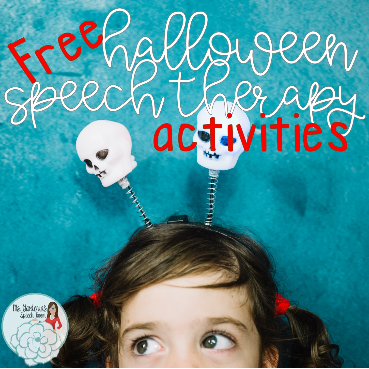 Free Halloween Speech Therapy Activities Ms Gardenia S Speech Room