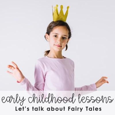 fairy tale themes