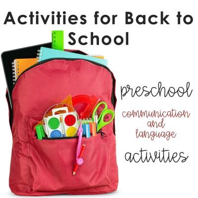 Activities-for-back-to-school