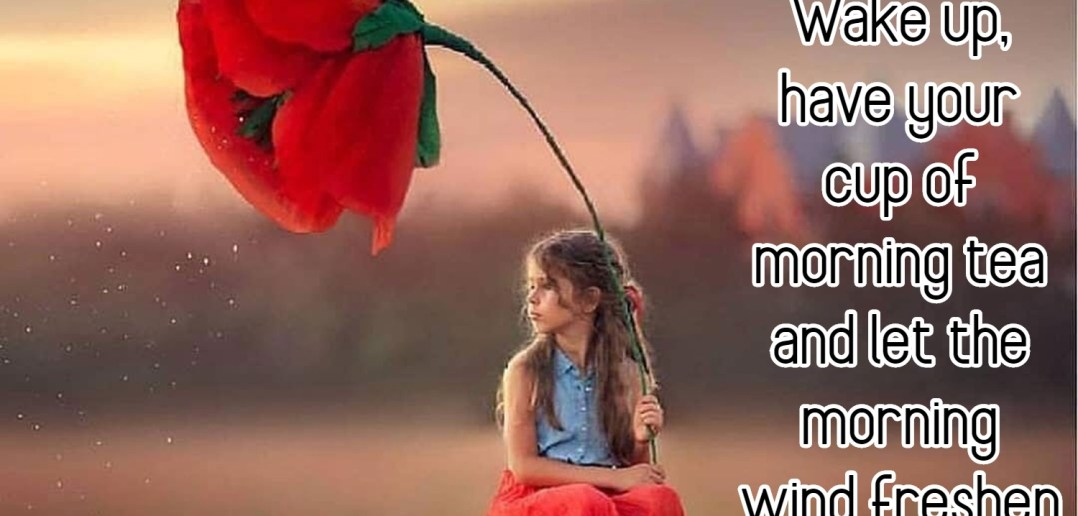 cute good morning quotes