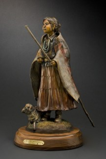 Little Shepherdess - Kliewer