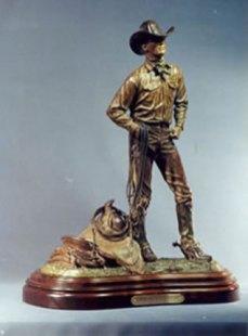 I Ride the Wild Colts - Bill Nebeker