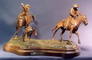Good Horses, Fast Loops - Bill Nebeker