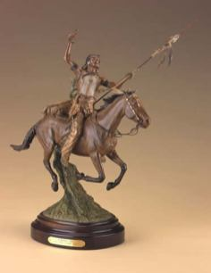 Comanche Lord of the Southern Plains - Bill Nebeker