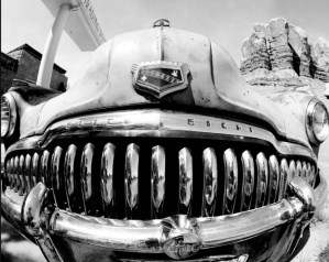 SMILING BUICK