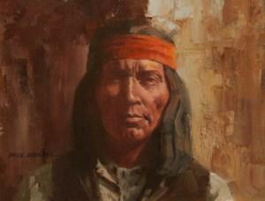 Apache Scout- Paul Wenzel