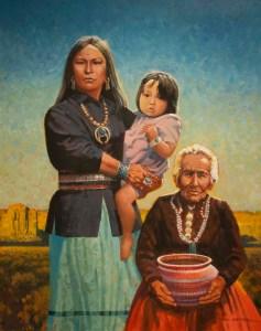 Painting - Prescott Art Gallery