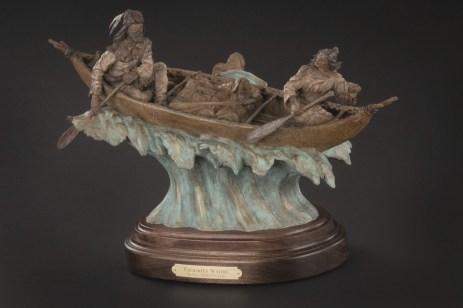 Uncharted Waters bronze12