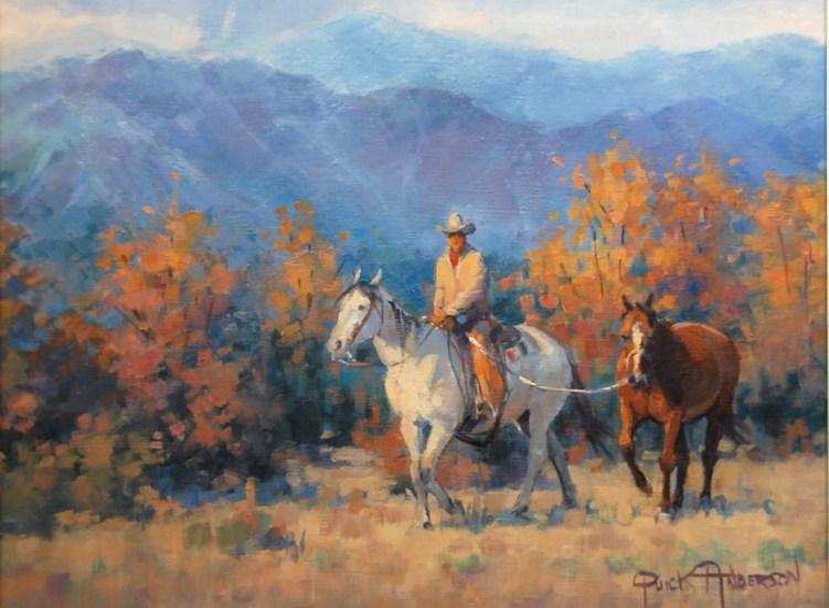 September Trail Sold