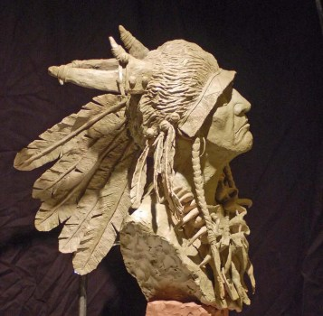 Pronghorn Clay to Bronze $7800.00