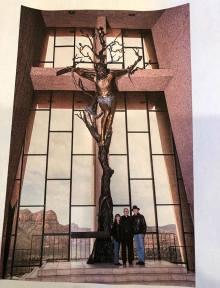 Christ Chapel James Muir