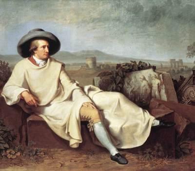 Goethe-italy