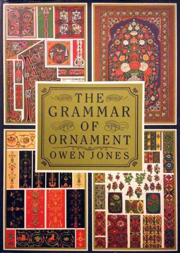 Jones-Grammar