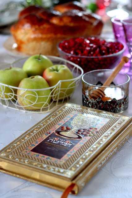 Новый год когда у иудеев – когда начинается и как празднуется