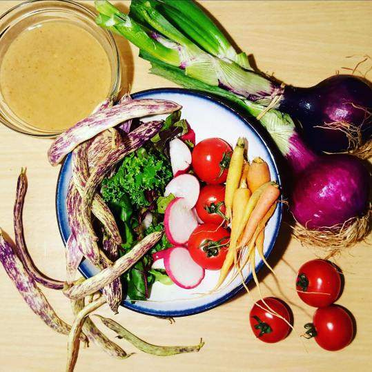 Eat Your Vegetables - How to fall in love with a healthy diet full of veggies