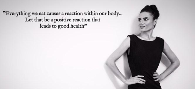 Health-Esteem Queen Kaye
