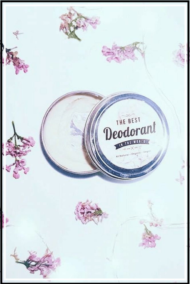 The Best Deodorant in the World and What the Look for in a Natural Deodorant - I'm excited to share my interview with Margaux Khoury, the incredible creator of The Best Deodorant in the World. Let's talk what works (and what doesn't) in a Natural Deodorant, why you should ditch the antiperspirant, what ingredients to look out for and much more.