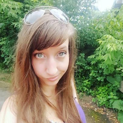 Sara Flanagan Ms. Health-Esteem Profile Picture