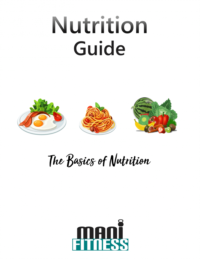 Maryann of Mani Fitness,certified personal trainer, fitness coach, group fitness instructor and healthy balanced lifestyle advocate shares her amazing nutrition guide to help you develop a healthy relationship with food while you work on your well-being. Full of healthy eating tips, self care ideas, fitness motivation and more.