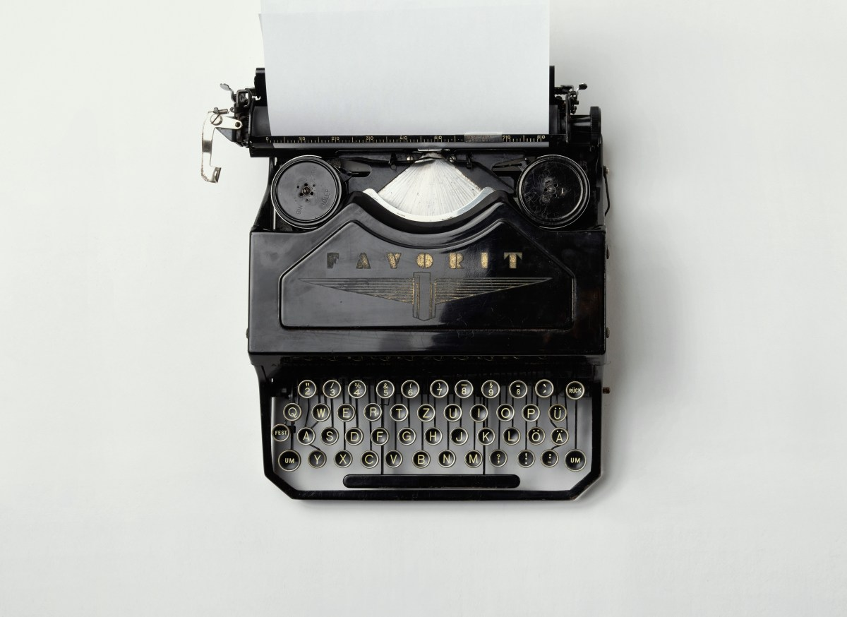 Write for us!