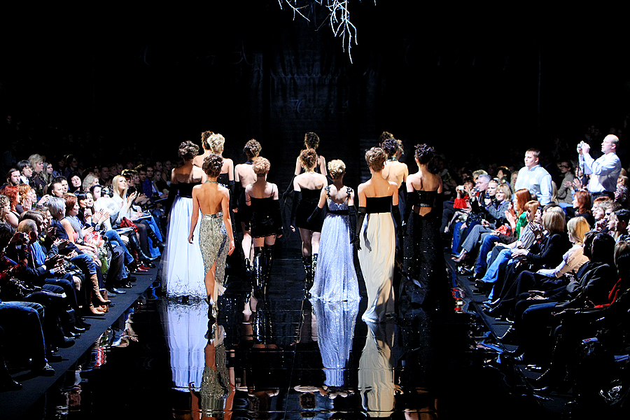 Paris Fashion Week To Be held September 28th