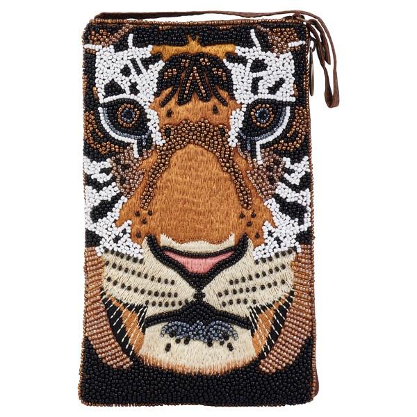 Tiger club Bag