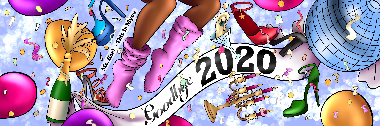 Ms. Heel Magazine 2020 Magazine party scene