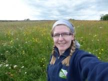 Meadow Selfie!