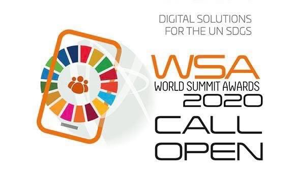 جائزة القمة العالمية للإبداع الرقمي