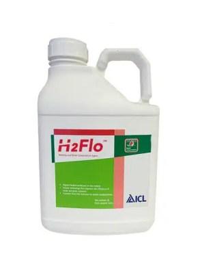 إتش – تو فلو H2flo