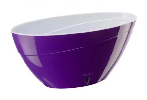 حوض Calipso ذاتي الري تصميم معاصر من سانتينو Santino Self-Watering pot