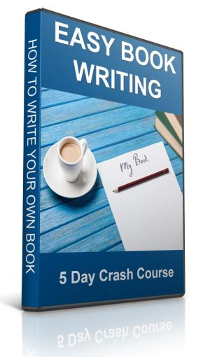 Easy Book Writing Course