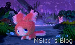Sesame Street Once Upon a Monster_Warner Bros. Interactive Entertainment_Puffalope Screenshot_Embargo June 6, 2011