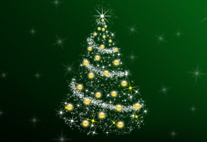 christmas-tree-illustration-widescreen-399115
