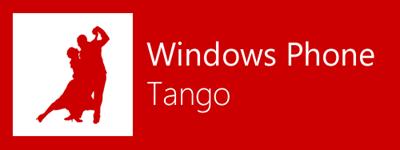 Tango-Update