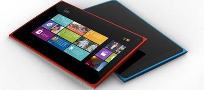 Nokia-tab