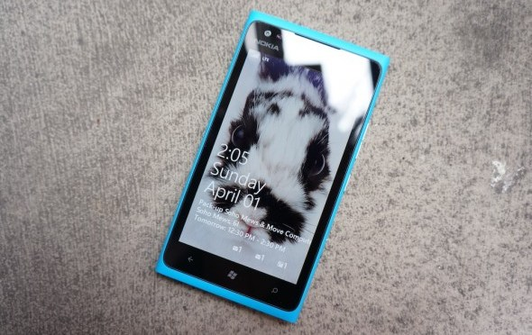Nokia Lumia 900 review leaks and gets removed