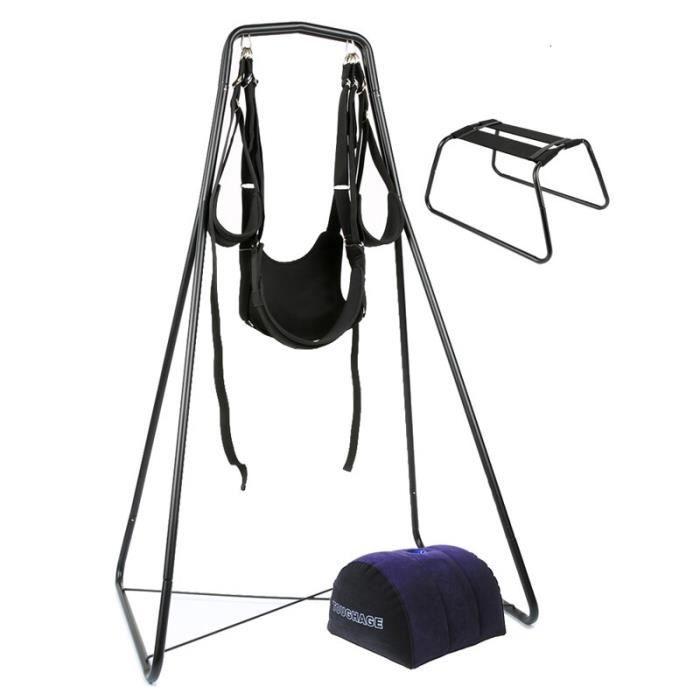 chaise butterfly balancoire sexuelle avis