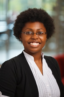 Catching up with 2012 Mississippi INBRE Research Scholar, Denisha Spires
