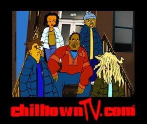 ChilltownTV