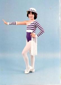 Leah dance