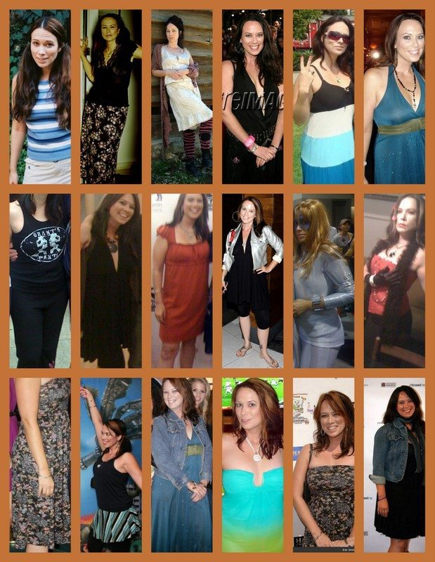 The Many Shapes & Sizes of Leah (2005-2010)