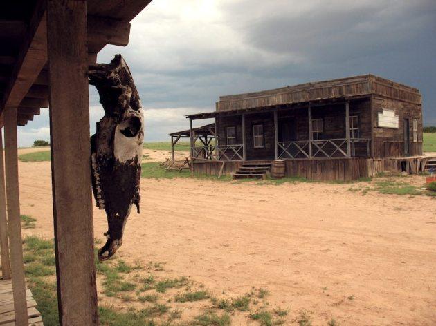Santa Fe - Ranch