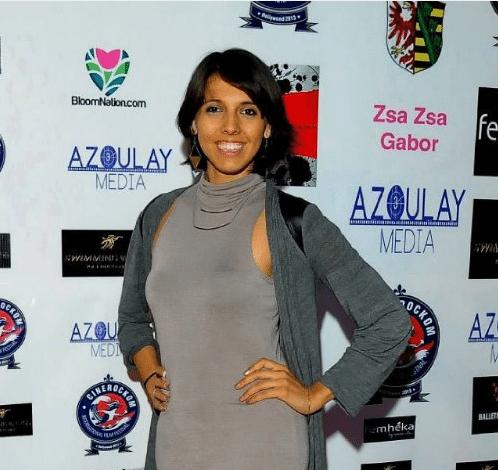 Rene Michelle Arnanda.