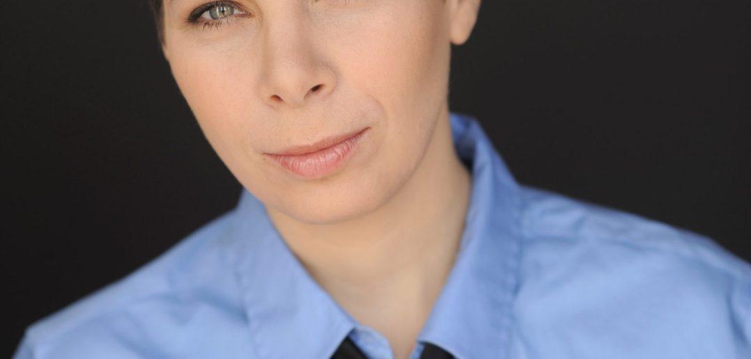 Jennifer Rudolph