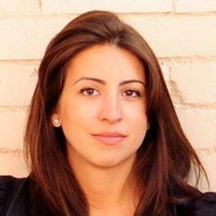 Mara Tasker Headshot