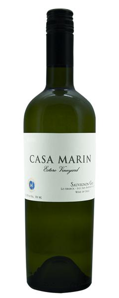 CASA MARIN ESTERO VINEYARD SAUVIGNON GRIS