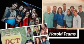 Elizabeth - Harold Teams