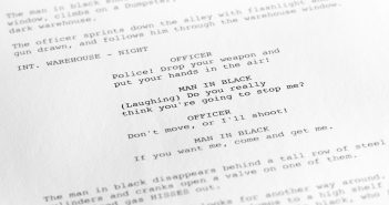 Top 5 Lessons Learned From Being A Script Reader For A Decade