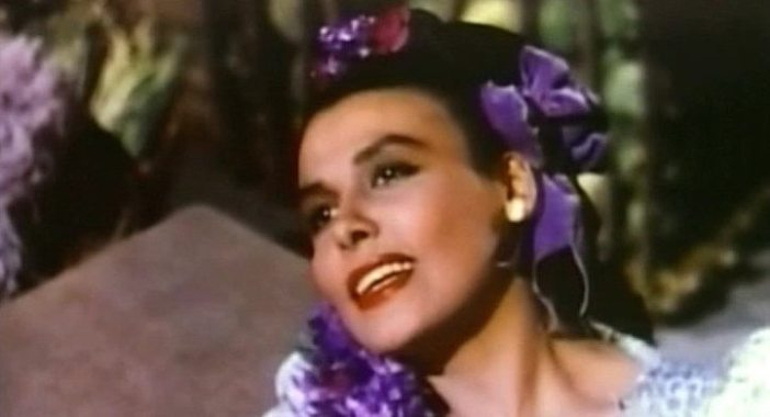 """Dame in the Game"": Lena Horne"